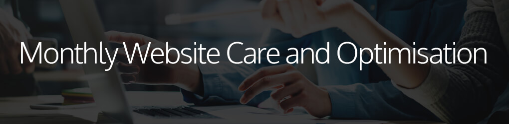monthly-website-care-and-optimisation-plans